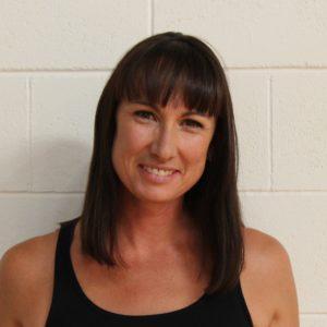 Nikki Wilkinson