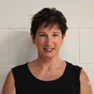 Pam Shanks