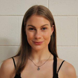 Phoebe Gower-Rudman